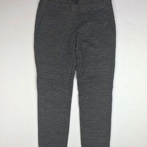 Theory Belissen Ankle Dress Pants Women size 6